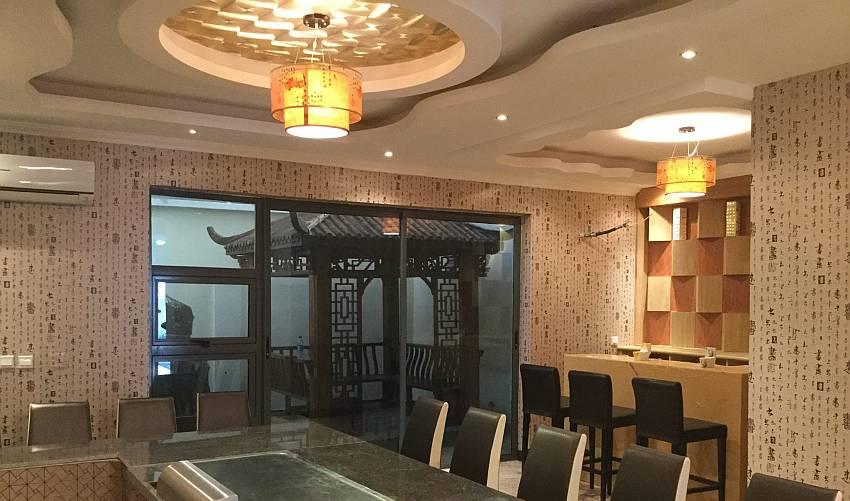 Kabachi Chinese Lagos
