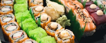 Best Sushi restaurants in Lagos