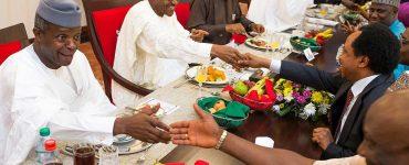 nigerian-leaders-feasting-with-president-buhari